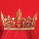 King Richard Crown