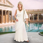 Helen of Troy Gown
