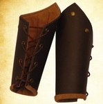 Knights Battle Arm Bracers