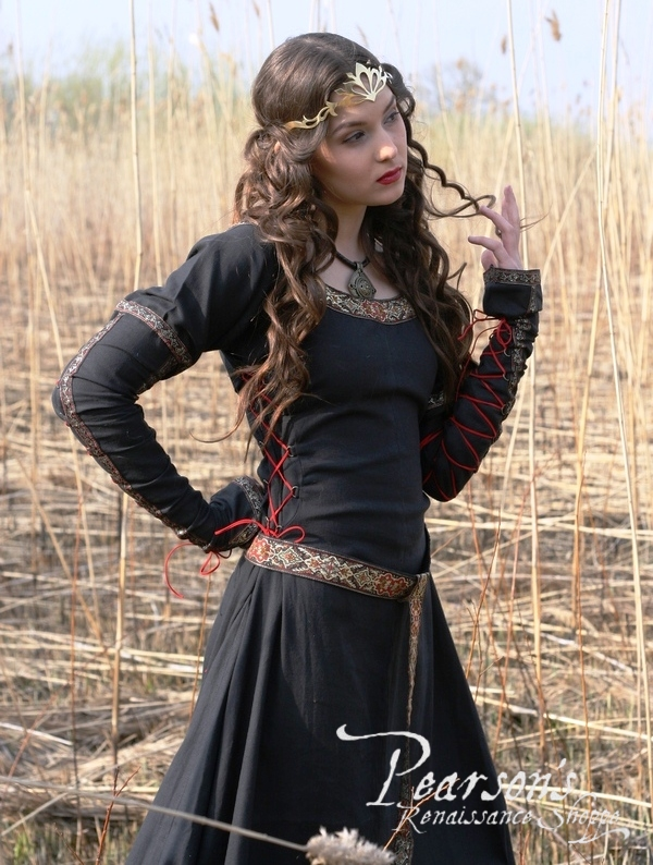 Sexy Medieval Costume, Medieval Costumes for Women, Medieval ...