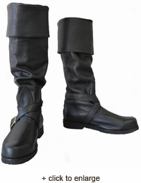 Leif Boot