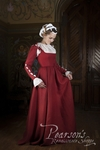 Medieval Kirtle Corset Dress