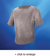 Mesh Mail Mithril Shirt