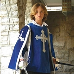Musketeer Tabard for Boys