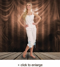 New Orleans Camisole