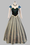Princess Anna Coronation Dress