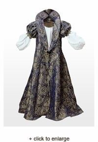 Queen Elisabeth I Dress