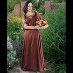 Relive the Past in a Renaissance Peasant Dress