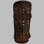 RFB Fighter Bracers