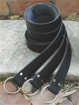 Peasant Medieval Ring Belt