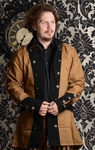 Steampunk Pirate Jacket