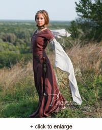 The Archeress Dress