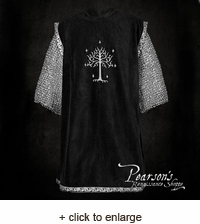 Tunic of Gondor