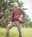 Viking Linen Pants �Eric�