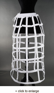 Cage Skirt