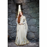 Medieval Style Wedding Gowns View The Exquisite Collection Now Pearson S Renaissance Shoppe
