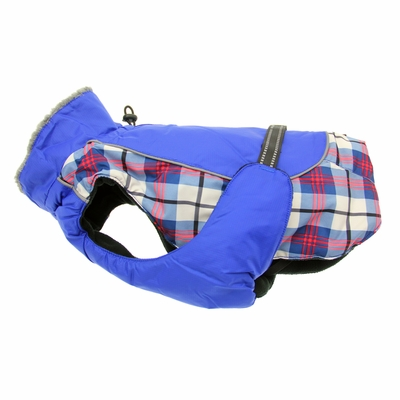 Alpine All-Weather Dog Coats | Plaids