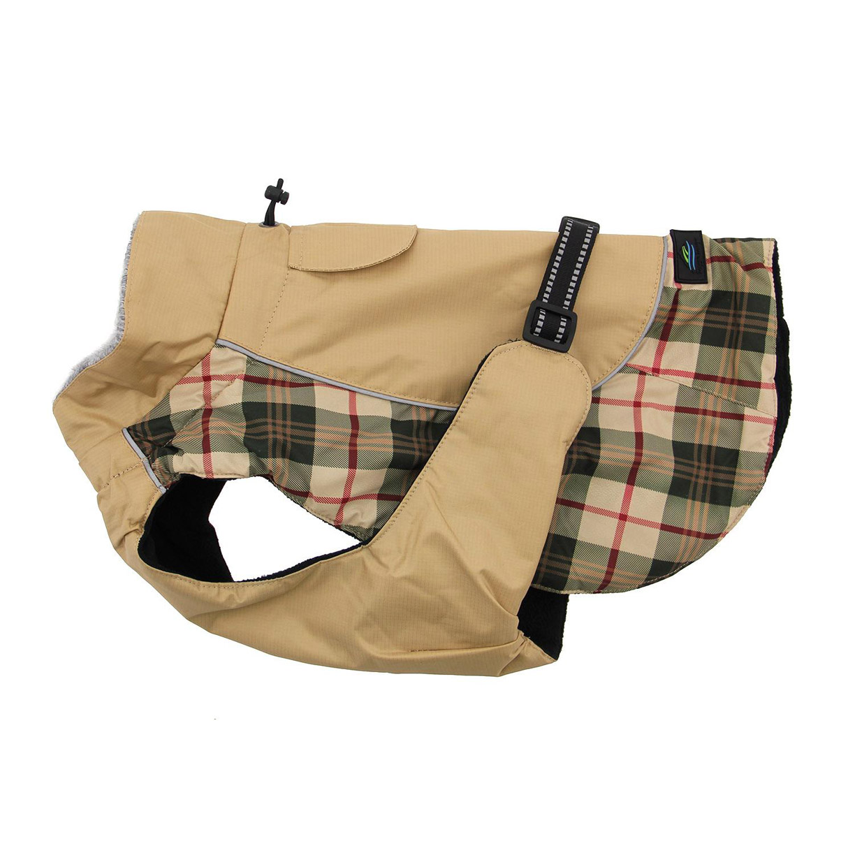 Alpine All Weather Dog Coat Reviews