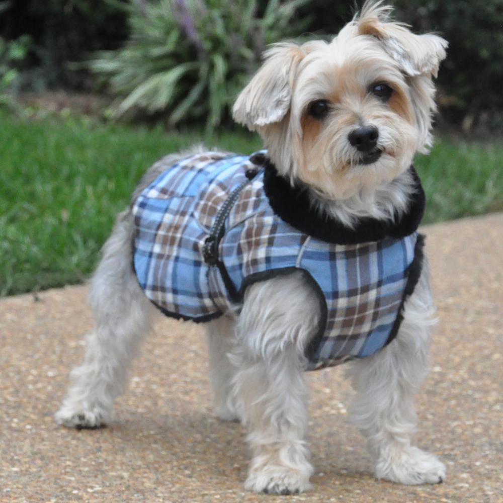 Aliexpress.com : Buy Winter Dog Clothes Warm Pet Jacket Coat French Bulldog Chihuahua Clothing