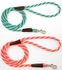 Braided Rope Dog Leash - Twist Series