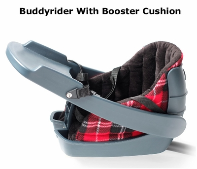 Buddybooster™ Cushion Insert