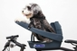 Buddyrider™ Dog Bicycle Seat
