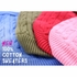 Combed Cotton Cable Knit Hypoallergenic Dog Sweaters