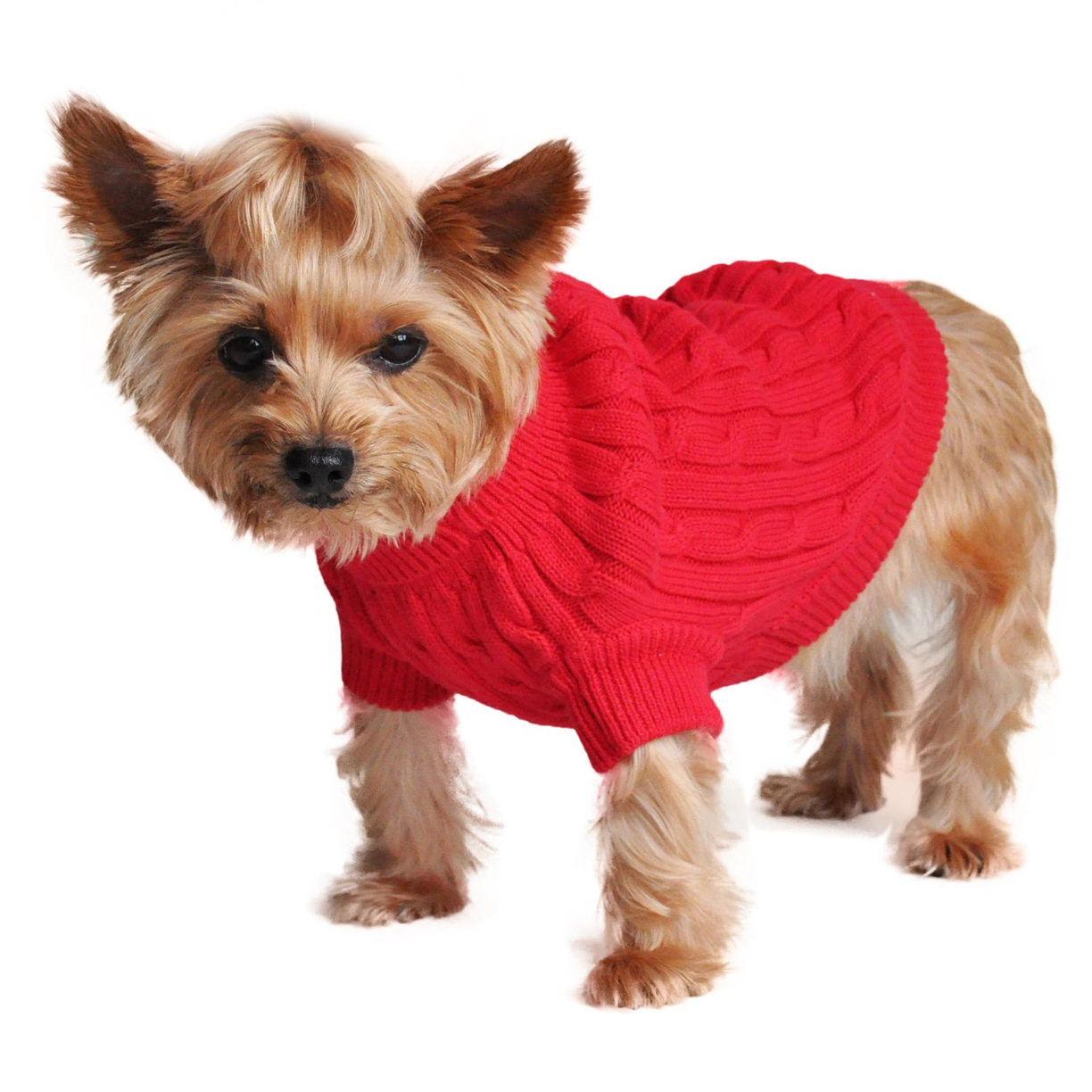 Cotton Cable Knit Dog Sweater Pattern Free Hypoallergenic Dog Sweater