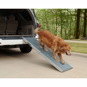 Deluxe Adjustable Dog Ramp