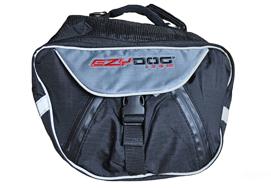 EzyDog Summit Pack | Backpack For Dogs