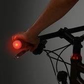 GripLit LED Bike Handlebar Lights