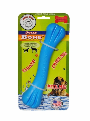 Jolly Bone Durable Dog Toy