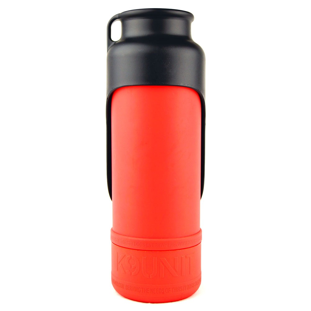 K9 unit insulated dog water bottle for Floor 9 water bottle