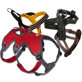 Key Differences In The Harnesses We Carry