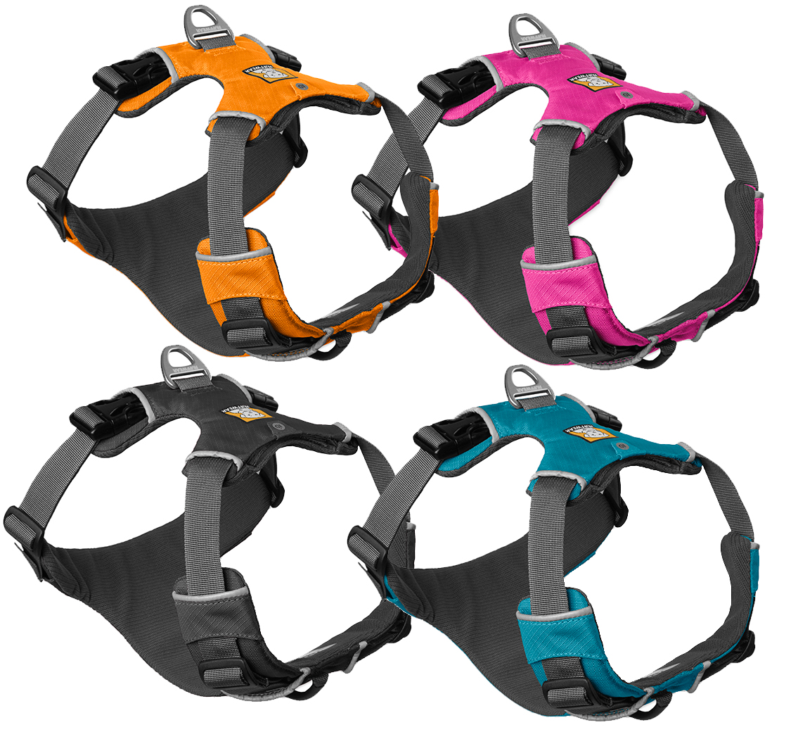 ruffwear front range dog harness padded comfortable easy on off. Black Bedroom Furniture Sets. Home Design Ideas