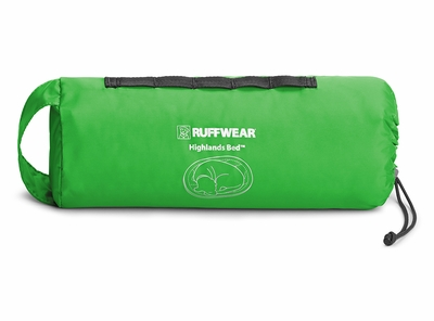 Ruffwear Highlands Packable Dog Bed