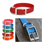 SaltyDog™ Saltwater Proof Stainless Steel Dog Collars