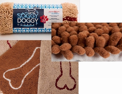 Soggy Doggy Doormat
