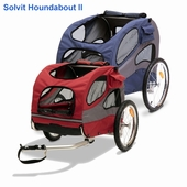 Solvit Houndabout II (Open Box Unit)