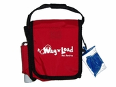 Wag 'n' Load Waste Bag Carrier