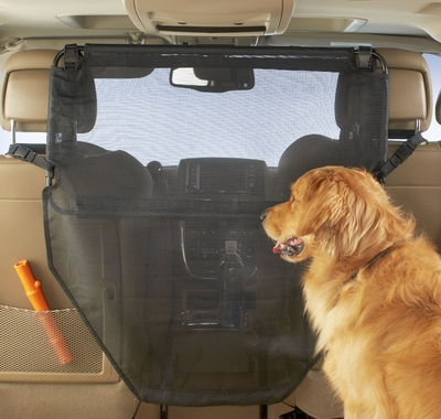 Wag N Ride Dog Vehicle Barrier