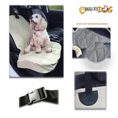 Walky Brand Vehicle Front Seat Cover
