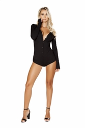 Sexy Cozy & Comfy Sweater Romper