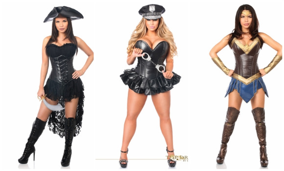 Adult Costumes to 6X