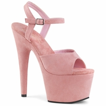 Pleaser Adore-709FS Ankle Strap Sandal