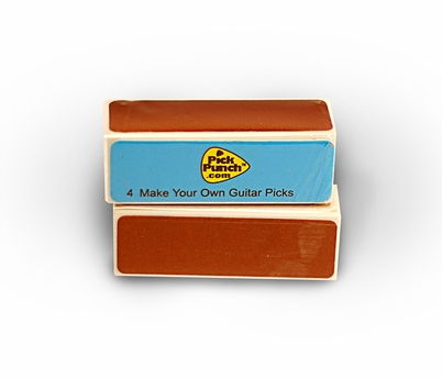 Small Four-Stage Sanding Block