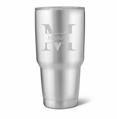 Húsavík 30 oz. Stainless Steel Double Wall Insulated Tumbler