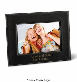 Black Picture Frame - click to enlarge