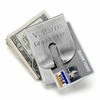 Harrison Clever Money Clip and Wallet - click to enlarge