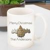 Holiday Coffee Mug - click to enlarge